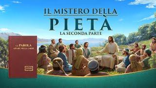 """Film cristiano completo 2018 – Conoscere Dio incarnato """"Il mistero della pietà: La seconda parte"""""""
