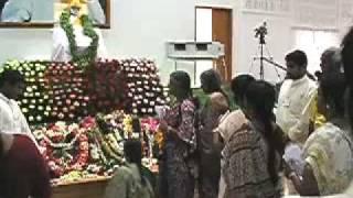 Vethathiri Maharishi Samadhi Final Show
