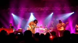 Alabama Shakes I Found You live The Sugar Mill New Orleans, LA 3-15-13.mp3