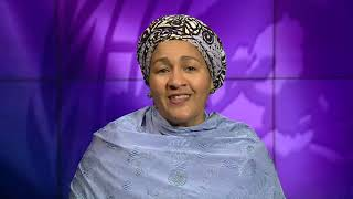 Video message by Deputy Secretary-General Amina J. Mohammed on the occasion of the 7th APFSD