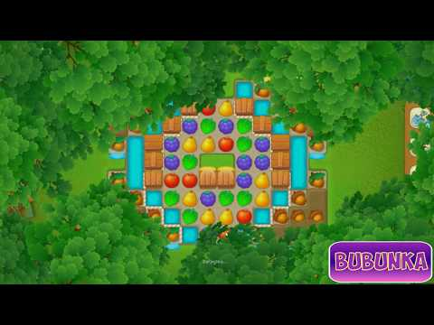 GardenScapes level 4389