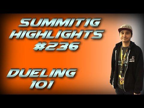 Summit1G Stream Highlights #236