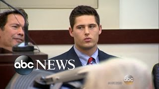 Ex-Vanderbilt Football Player Found Guilty of Rape