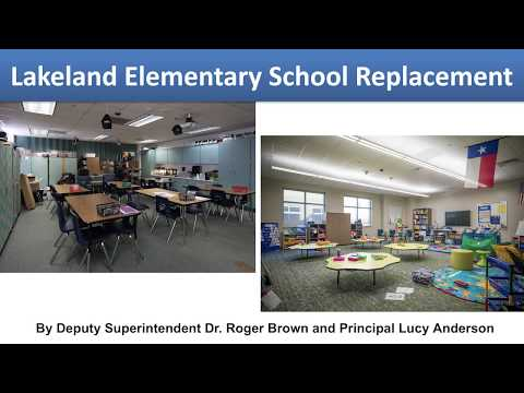 Lakeland Elementary rock school from YouTube · Duration:  46 seconds