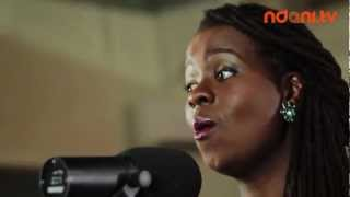 "Ndani Sessions - Somi ""Ginger Me"""