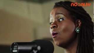 Ndani Sessions - Somi