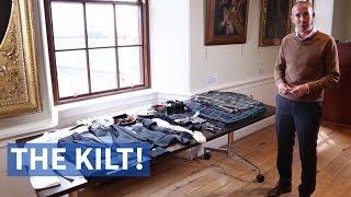 The Kilt   |   The University of Aberdeen