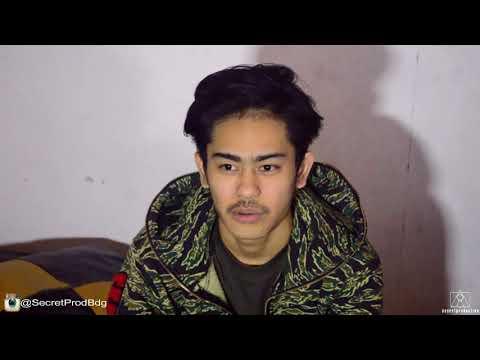 Secret Production Bandung Talk Episode 13 / Dwp Anvbis / Bandung Trap Unity