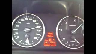 bmw x5 e70 lift 40d 306hp xdrive model 2010 acceleration v max 0 230 km h