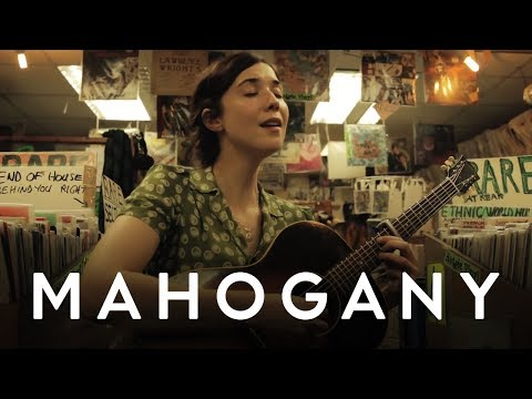 Lisa Hannigan - Little Bird | Mahogany Session