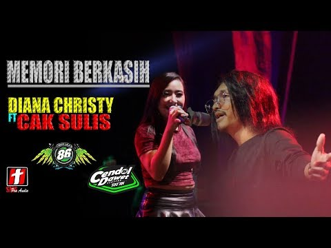 MEMORI BERKASIH AGUS KOTAK MG 86 CAK SULIS ft DIANA CHRISTY Live AMBARAWA