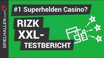🇩🇪 RIZK Casino Test 🤔 - Echte User Erfahrungen (2019)🔥