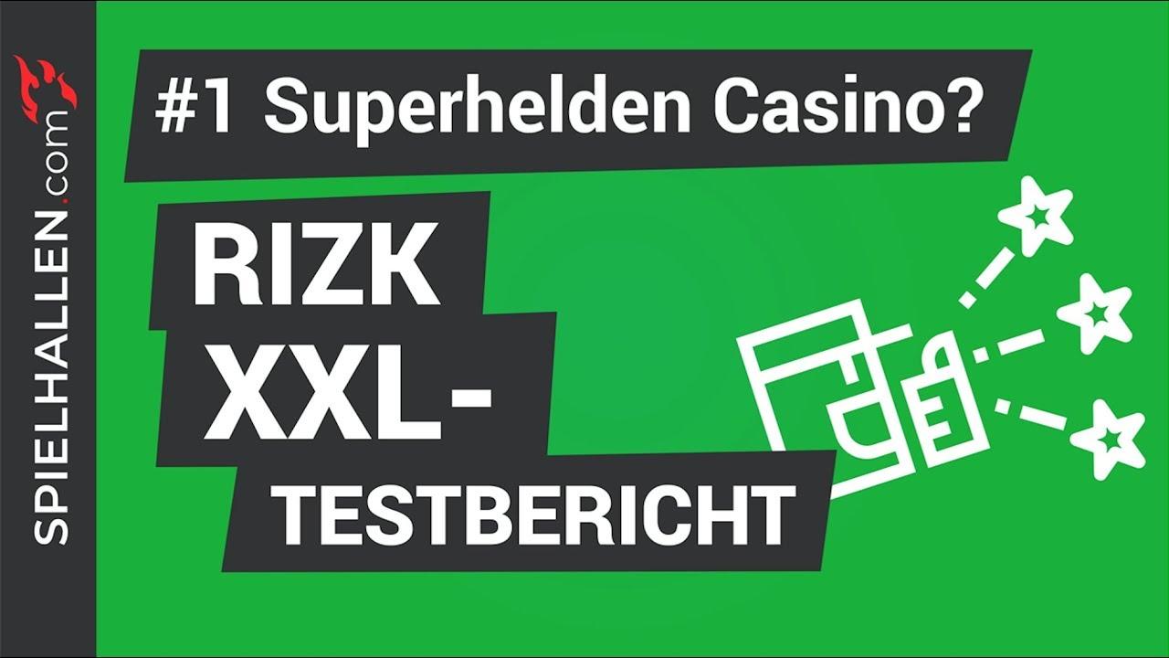 Rizk Casino Video Preview