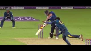 England vs Sri Lanka, 4th ODI