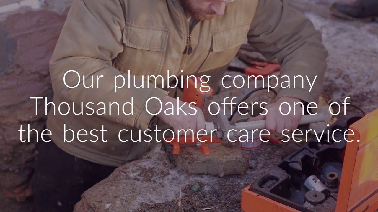 Candu Plumbing in Thousand Oaks, CA
