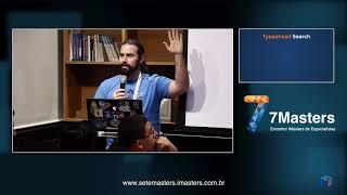 7Masters Programação Funcional - Programação Reativa para Web na Prática com William Grasel