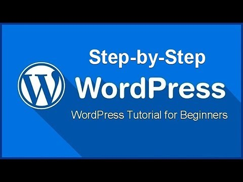 How to Make a WordPress Website Step by Step Tutorial thumbnail