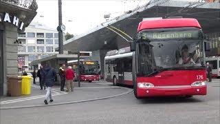 special stadtbus winterthur  zvv