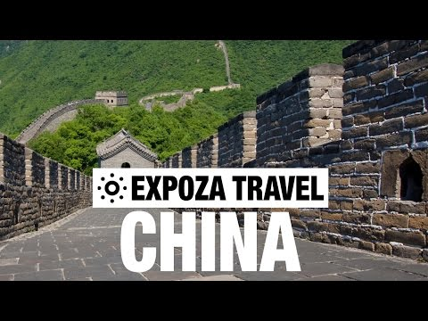 China Vacation Travel Video Guide