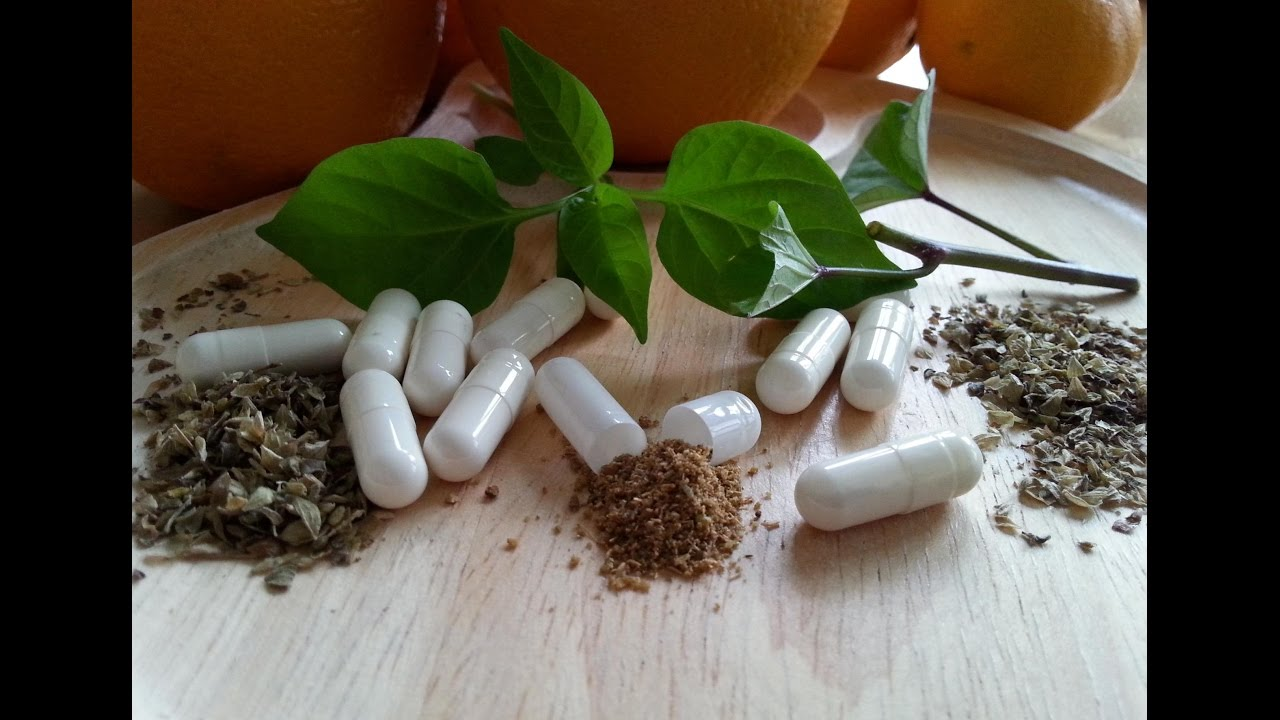 Dr Sebi Products - Ingredients List - ital is vital
