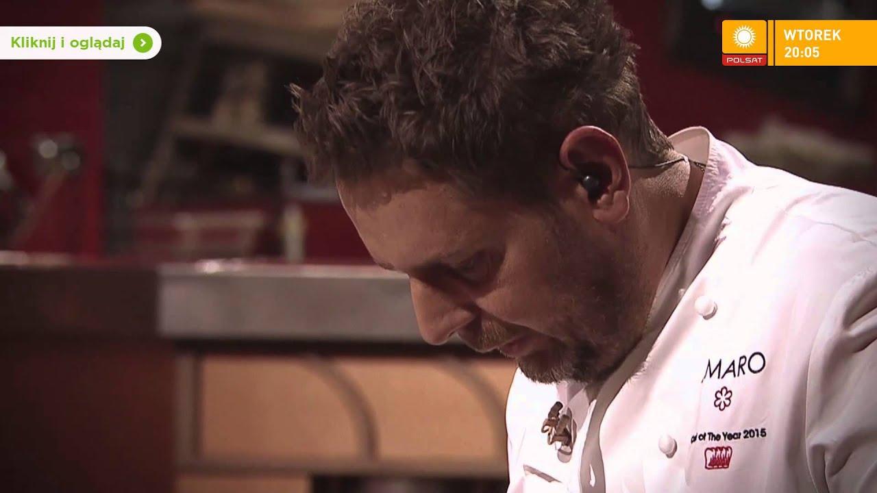 Hells Kitchen Piekielna Kuchnia Odcinek 5 Zwiastun Hd