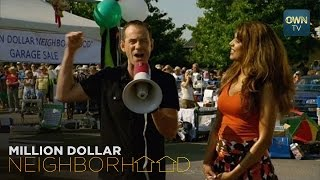 The Great Purge: The 100 Family Garage Sale - Million Dollar Neighborhood - Oprah Winfrey Network