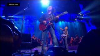Tears For Fears - Everybody Wants To Rule The World (live 2008) HD 0815007