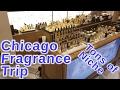 Chicago | Niche Fragrances | Le Labo | Creed | Parfums de Marly | Chicago Cubs