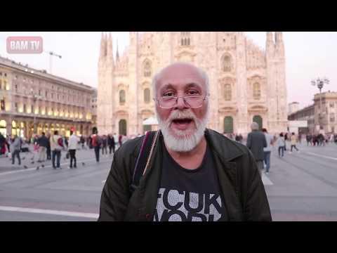 BAM TV  Με τον Ολυμπιακό στο Μιλάνο trailer