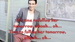 Gianluca Bezzina - Tomorrow (lyrics)