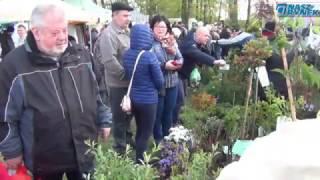 Targi rolno-ogrodnicze w Przygodzicach
