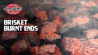 BBQ Burnt Ends