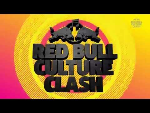 Red Bull Culture Clash 2016 Full