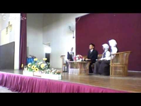 Pertandingan Forum Remaja Daerah Pasir Gudang 2014