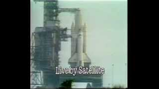 STS-1 Launch Scrub