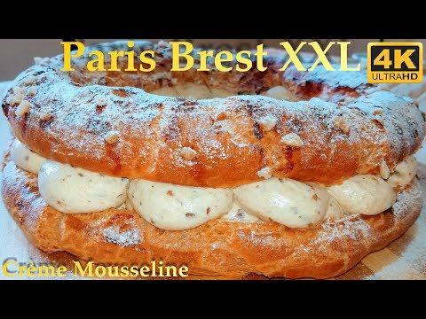 4k-vidÉo-la-recettes-du-paris-brest-xxl