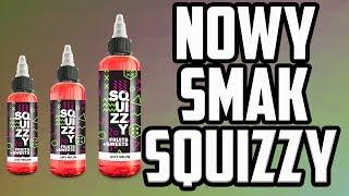 Squizzy - Juicy Melon + KONKURS ! *mamy dla was promocje!*
