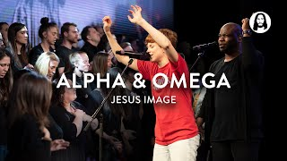 Alpha & Omega / You Are Holy | John Wilds | Steffany Gretzinger | Jesus Image Choir | Jesus '19