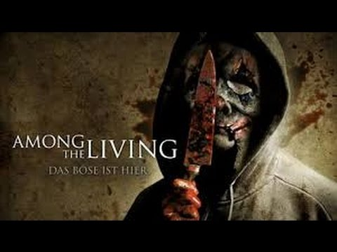 Among the Living (2014) French Horror Review