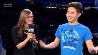 When a Chinese Translator Met Sjokz
