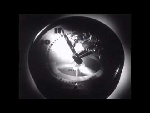Gas Attack ! 1942 Vintage World War II Film