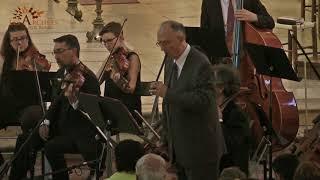 Maurice Guis - Concerto pour galoubet et tambourin et cordes - II