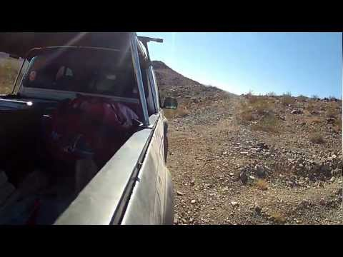 old-dale-mining-district-joshua-tree-toyota-tacoma-4x4-off-road