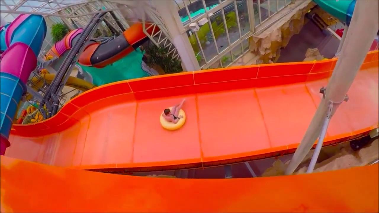 Köln Spaßbad