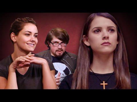"Catholics Review ""I'm Not Ashamed"" Columbine & Rachel Scott"