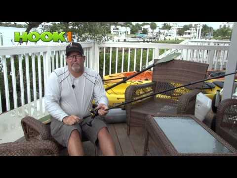 hook up offshore platform