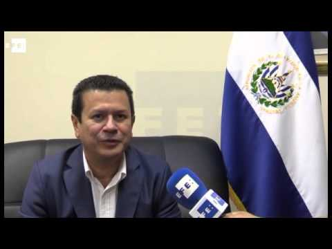 El Salvador Considera Una Prioridad Su Embajada En Israel
