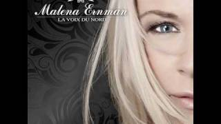One Step from Paradise - Malena Ernman (+ lyrics)