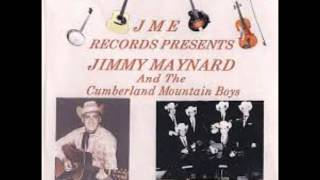 Cumberland Mountain Boys - You Live In a World of Your Own