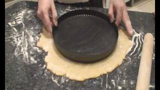 How To Make Cakes: #3 Bakewell Tart
